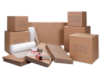 Home Moving Kits